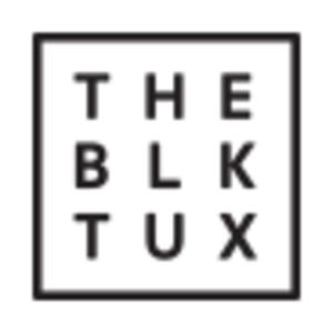 The Black Tux - Image: The Black Tux Logo
