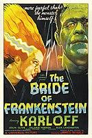 Picture of a movie: Bride Of Frankenstein