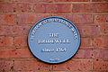 The Bridewell blue plaque.jpg