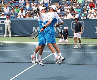 Nordic Naturals Challenger - Eventual World No. 1 American pair of Bob and Mike Bryan won the doubles twice in 1998 and 2000, while Bob Bryan also claimed the singles title in 2000