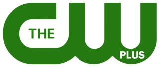 The CW Plus national feed of The CW Television Network