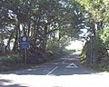 The Cymunod road at the Hebron Crossroads - geograph.org.uk - 1000551.jpg