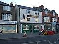 The Fat Badger public house, Bridlington (geograph 5064393).jpg