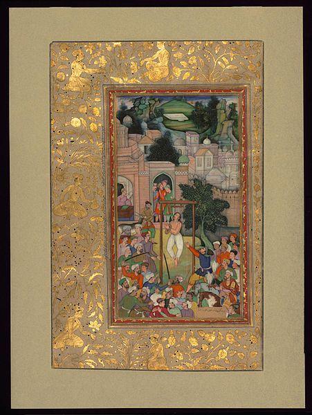 File:The Hanging of Shah 'Abd al-Ma'ali.jpg
