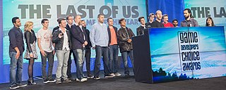 Development of <i>The Last of Us</i> Development of 2013 video game