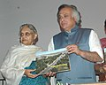 The Minister of State for Environment and Forests (Independent Charge), Shri Jairam Ramesh releasing the Climate Change Agenda of Delhi 2009-2012, in New Delhi on November 05, 2009.jpg