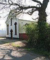 The Old Chapel - geograph.org.uk - 1263779.jpg