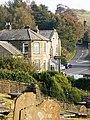 The Old Horns Inn, High Bradfield - geograph.org.uk - 1003498.jpg