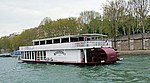 The Paddle Steamer Mississippi on the Seine - Paris 2013.jpg