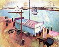 The Port of Le Havre Albert Marquet (1906).jpg