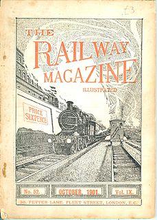 <i>The Railway Magazine</i>