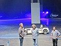 The Stig , Top gear Live (Ank Kumar, Infosys Limited) 08.jpg