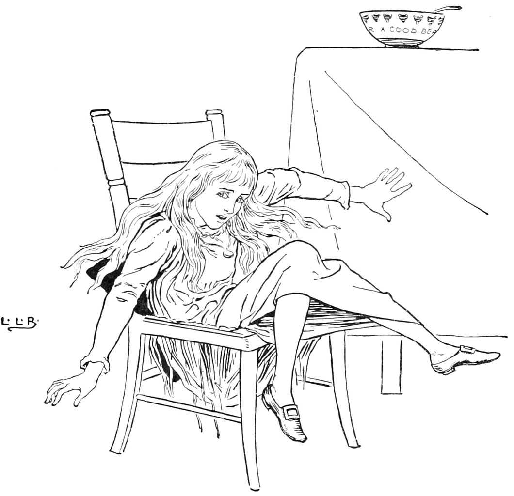 Free coloring pages of the three bears - Chaise qui se balance ...
