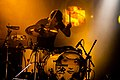 The Subways @ Dour 2012 (7613200646).jpg