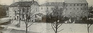 New Jersey State Prison - Prison in 1917