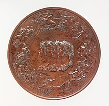 The Waterloo Medal MET DP118486.jpg