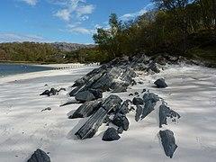 The White Sands of Morar (geograph 3470025).jpg