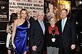 The arrival of Senator Christopher Dodd and Jean Prewitt (24766881410).jpg