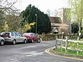The church in Sturry - geograph.org.uk - 369278.jpg