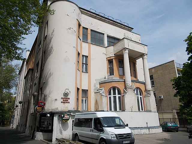 Budapest District VI_2