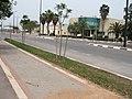 The settlements of the Gush Katif evacuees in Yad Binyamin 05.jpg