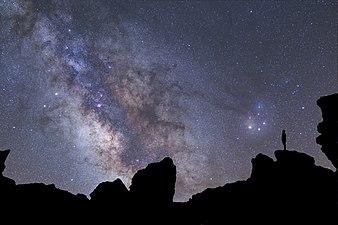 The stars and man.jpg