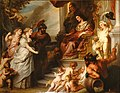 Theodoor van Thulden - The request for admission to the Union.jpg