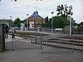 Therapia Lane tramstop eastern entrance.JPG