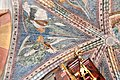 Thoerl Pfarrkirche St Andrae Chorschluss 8 9 Engel mit Laute und Fiedel 08022013 280.jpg