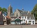 Tholen, de Grote of Onze Lieve Vrouwekerk RM35344 in straatzicht foto2 2015-05-24 12.47.jpg