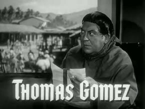 taille Thomas Gomez