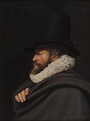 Hendrick de Keyser (1565-1621)