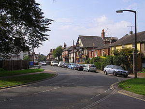 Three Bridges - Three Bridges Road, Three Bridges
