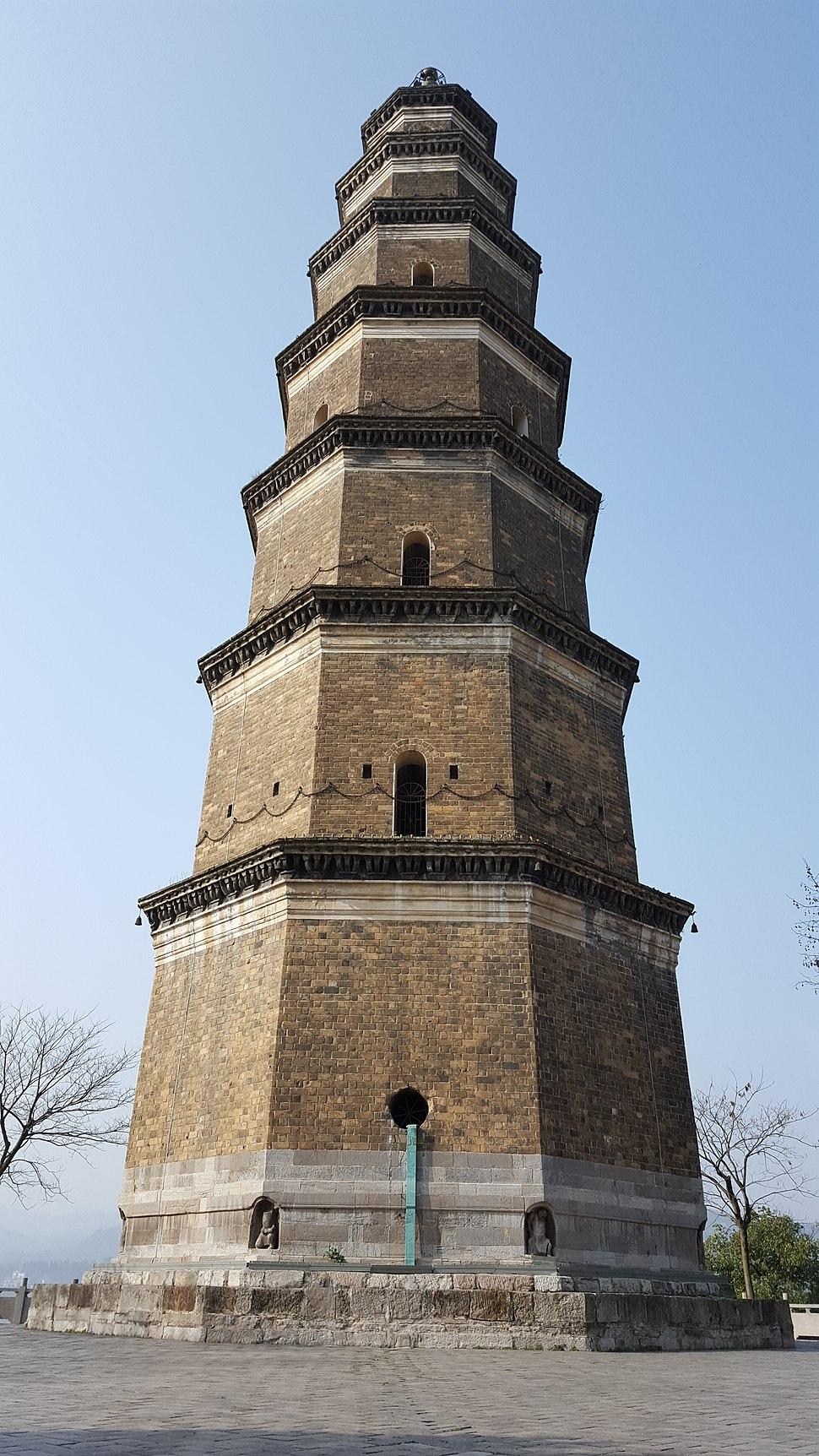 Tianran Pagoda