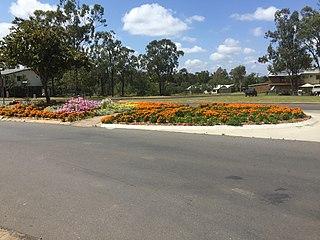 Tieri,  Квинсленд, Австралия