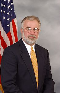Tim Bishop, official photo portrait, 2002.jpg