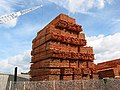 Timber pagoda - geograph.org.uk - 729898.jpg