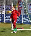 Tinja-Riikka Korpela DFB-Pokal Muenchen-2.jpg