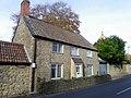 Tisbury Cottage, Sherborne - geograph.org.uk - 2146359.jpg
