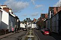 Tiverton, Castle Street - geograph.org.uk - 666579.jpg