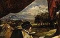 Tiziano Vecellio - Venere e il Suonatore di liuto (Fitzwilliam Museum) (cropped).jpg