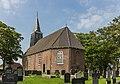 Tjerkgaast. Kerk van Tjerkgaast Gaestdyk 37 (Rijksmonument) 001.jpg