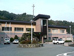Toho village office.jpg