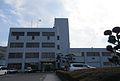 Tokushima-Nishi Police Station.JPG