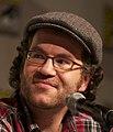 Tom Bissell SDCC 2012.jpg