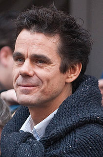 Tom Tykwer German film director, screenwriter, film producer and film composer