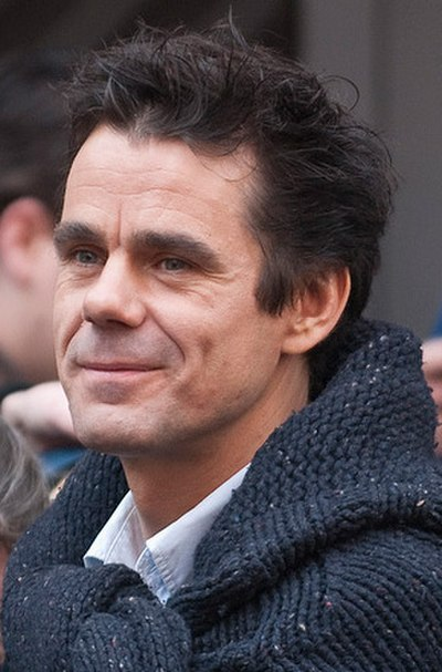 Picture of a band or musician: Tom Tykwer