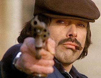 Tomas Milian - Milian in Emergency Squad (1974)
