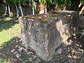 Tomb of Elisabeth Conroy in Dutch Cemetery - Chinsurah - 2017-05-14 3904.jpg