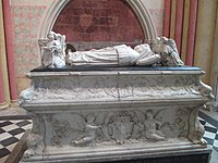 Tomb of the sons of Charles VIII and Anne of Brittany.jpg